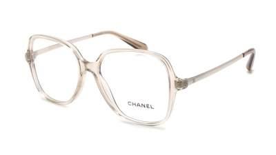 Chanel CH3382 C1534 54-16 Transparent 259,90 €