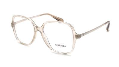 Chanel CH3382 C1534 54-16 Transparent 259,90 €