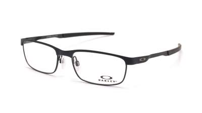 Oakley Steel plate Black Matte OX3222 01 54-18 Medium