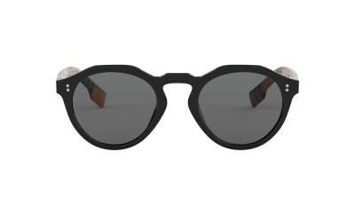 Burberry BE4280 377381 50-22 Black Polarisés