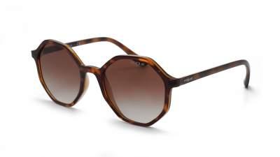 Vogue Light and shine Tortoise Matt VO5222S 238613 52-20 71,30 €
