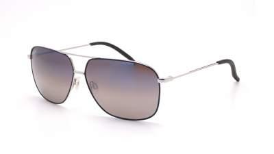 Maui Jim Kami Silber DBS778 06A 62-12 Polarisierte Gläser 235,97 €