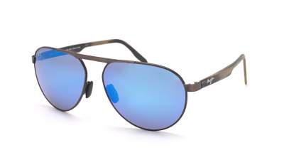 Maui Jim Swinging bridges Gris B787 02C 61-16 Polarisés 206,91 €