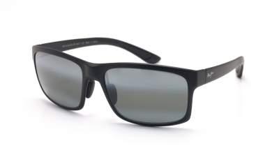 Maui Jim Pokowai arch Schwarz Matt 439 02M 58-17 Polarisierte Gläser 176,42 €
