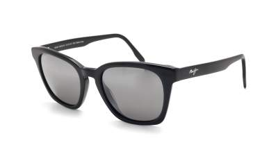 Maui Jim Shave ice Black 533 02 52-18 Polarized 214,16 €