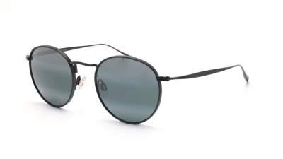 Maui Jim Nautilus Schwarz Matt 544 2M 50-22 Polarisierte Gläser 235,97 €