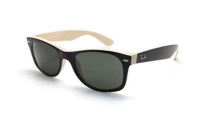 Ray-Ban New Wayfarer Black RB2132 875 55-18 89,90 €
