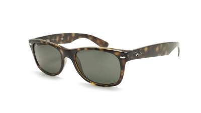 Ray-Ban New Wayfarer Écaille RB2132 902 52-18 78,95 €