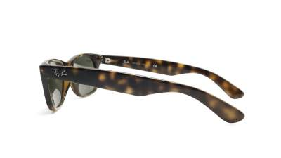 Ray-Ban New Wayfarer Havana Matt RB2132 902 52-18