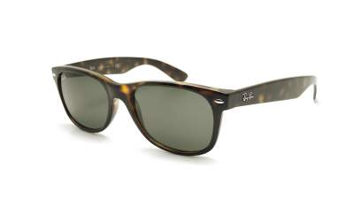 Ray-Ban New Wayfarer Écaille RB2132 902L 55-18 Medium