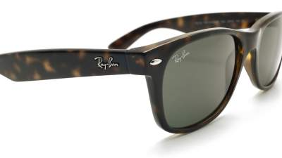 Ray-Ban New Wayfarer Écaille RB2132 902L 55-18
