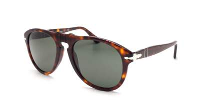 Persol 649 Original Havane Écaille PO0649 24/31 54-20 Medium