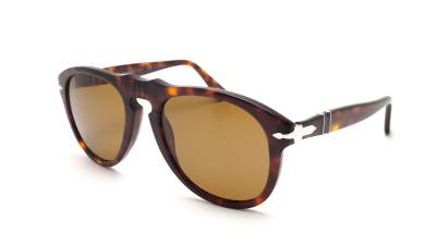 Persol PO0649 24 57 Havana Polarisiert Medium 135,24 €