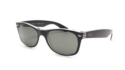Ray-Ban P New Wayfarer Black RB2132 6052/58 55-18 Polarized 124,90 €