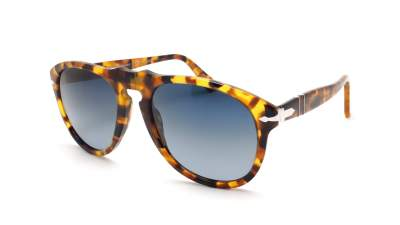 Persol Vintage Celebration Havana PO0649 1052S3 54-20 Polarized Degraded 135,24 €
