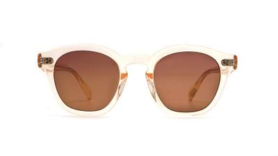 Oliver peoples Boudreau Transparent OV5382SU 1652E4 48-22