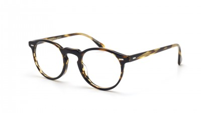 Oliver Peoples Gregory Peck Écaille OV5186 1003 47-23 219,95 €