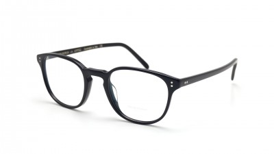 Oliver Peoples Fairmont Black OV5219 1005 49-21 219,95 €