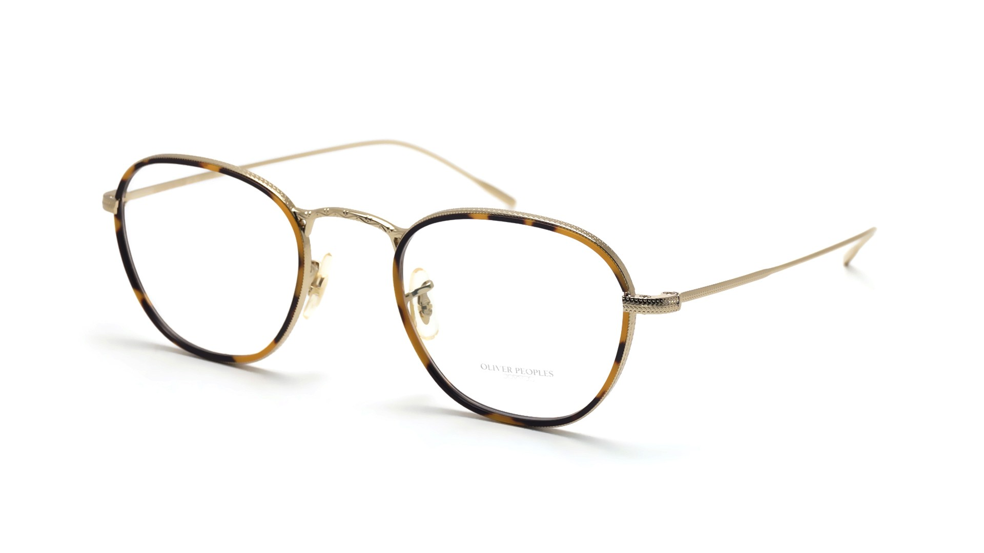 Oliver Peoples Eoin Écaille OV1237J 5035 48 22 Small