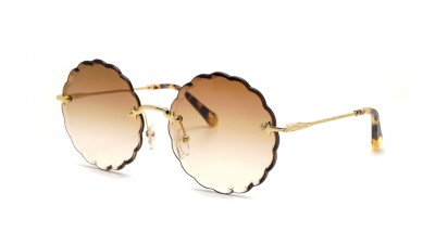 Chloé Rosie Golden CE142S 742 60-17 Medium Gradient