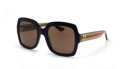 Gucci GG0036S 002 54-22 Noir 215,90 €