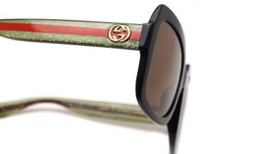 Gucci GG0036S 002 54-22 Noir