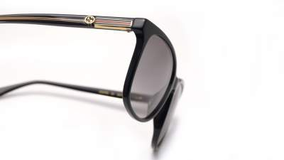 Gucci GG0376S 001 54-17 Noir