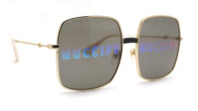 Gucci GG0414S 002 60-17 Or