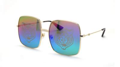 Gucci GG0414S 004 60-17 Or 295,50 €