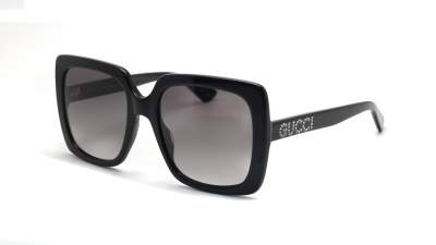 Gucci GG0418S 001 54-20 Noir