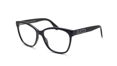 Gucci GG0421O 001 55-16 Noir 179,95 €