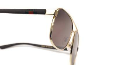 Gucci GG0422S 003 60-17 Or