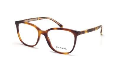 Chanel CH3384 C1295 52-17 Écaille