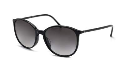 Chanel Signature Asian Fit Schwarz CH5278A C501/S6 55-17 Gradient 236,91 €
