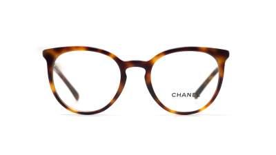 Chanel CH3376H C1425 48-19 Écaille