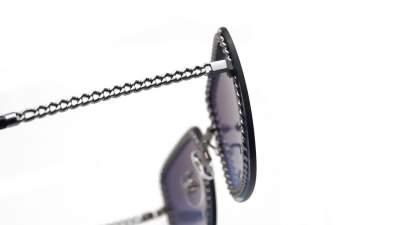 Chanel Chaîne Argent CH4244 C108/S2 57-18