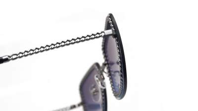 Chanel Chaîne Silver CH4244 C108/S2 57-18