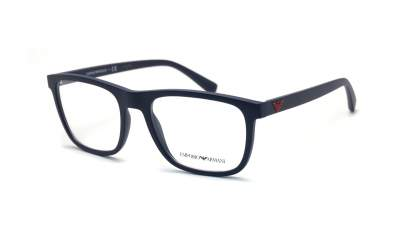 5baae8d92162 Emporio Armani EA3140 5719 55-19 Blue Mat 92,90 €