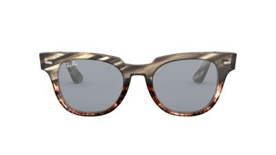 Ray-Ban Meteor Gris RB2168 1254/Y5 50-20
