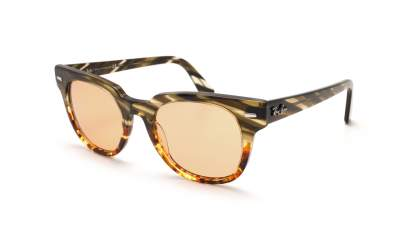 Ray-Ban Meteor Tortoise RB2168 1268/3L 50-20 107,95 €