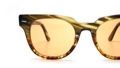 Ray-Ban Meteor Écaille RB2168 1268/3L 50-20