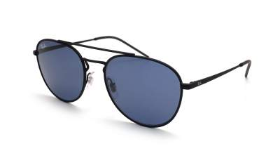 Ray-Ban RB3589 9014/80 55-18 Black Mat 77,95 €