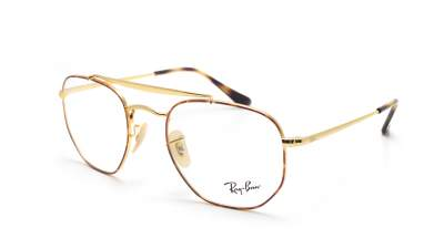 ray ban homme ronde vue