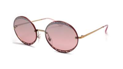 Vogue Metallic Lace Lila VO4118S 50757A 56-18 Gradient 103,03 €