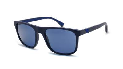 Emporio Armani EA4129 575480 56-19 Blau Mat 102,04 €