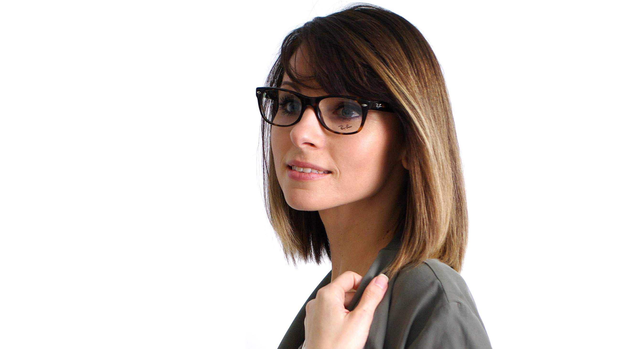 Eyeglasses Ray Ban RX5228 RB5228 2012 53 17 Tortoise