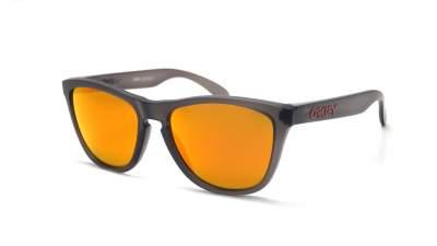 Oakley Frogskins Grau Mat OO9013 F8 55-17 Polarized 107,00 €