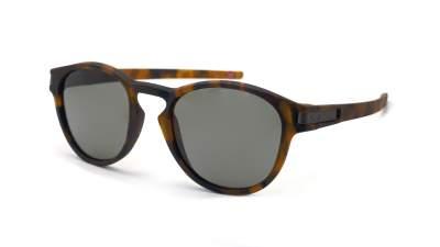 Oakley Latch Tortoise Mat Prizm OO9265 50 53-21 Medium