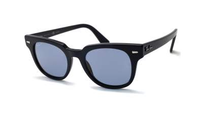 Ray-Ban Meteor Schwarz RB2168 901/52 50-20 Polarized 138,78 €