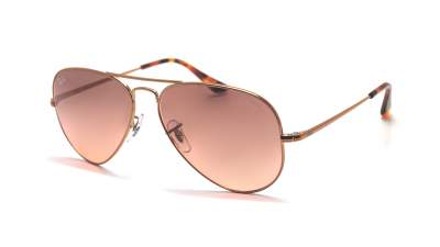 Ray-Ban Evolve Pink RB3689 9151AA 55-14 118,00 €